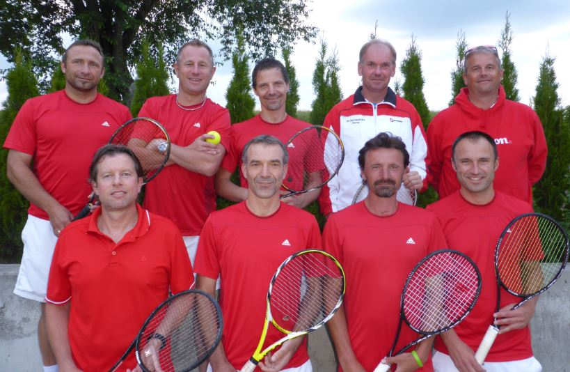 Größter Erfolg in der Tennisgeschichte des SV Dürmentingen