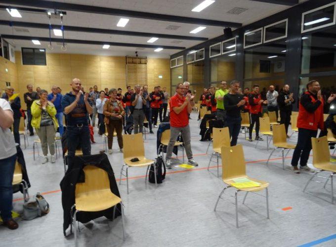 Generalversammlung Sportverein Dürmentingen 2020