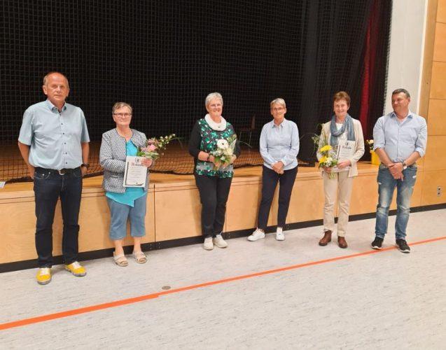 Generalversammlung Sportverein Dürmentingen 2021